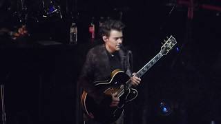 Harry Styles - Just A Little Bit Of Your Heart (Ariana Grande Cover) // Berlin // 07/11/17