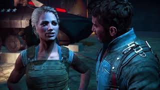 Just Cause 3 Part 12 Game Play Finish Province Find Hidden Missions PS4 Game PLay