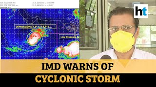 After Amphan, now Maharashtra & Gujarat coast brace for cyclonic storm