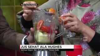 [CNN Indonesia] Cara turun hingga 70kg dengan #DietKenyang dan hypnotherapy ala Dewi Hughes