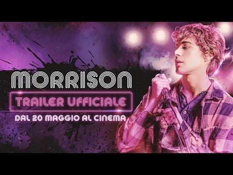 Morrison – Il trailer ufficiale