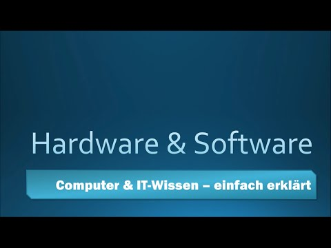 mp4 Hardware Und Software Definition, download Hardware Und Software Definition video klip Hardware Und Software Definition