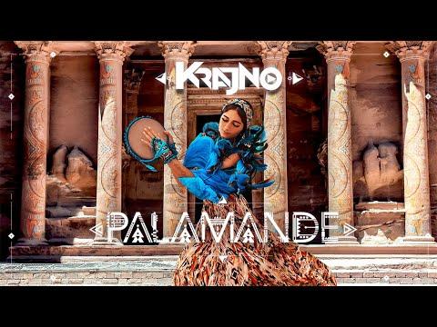 Krajno - Palamande (Official Audio)