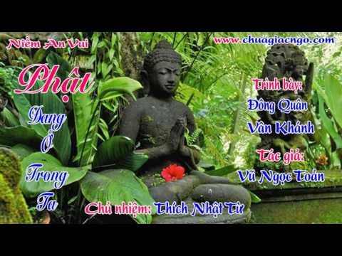 01. Phật đang trong ta