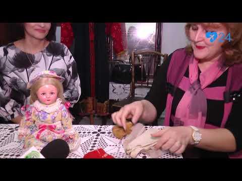 Новая жизнь старой куклы (11.02.2019)