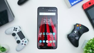 Asus ZB602KL Zenfone Max Pro M1 4 64GB