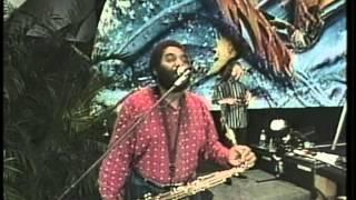 Cornelius Bumpus - One Step Closer