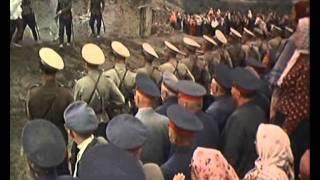 Казнь большевиков
