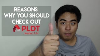 Reasons why you should check out PLDT Home Fibr - Jam Online TV