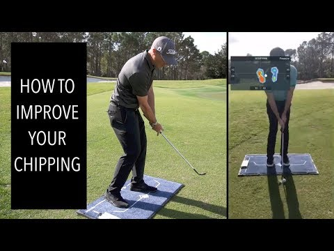 How to use the GROUND when Chipping and Pitching w/ Mark Blackburn