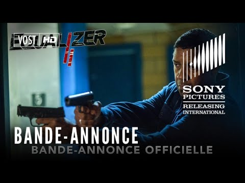 Equalizer 2 Sony Pictures Releasing France