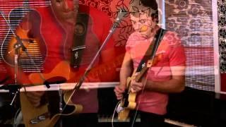 Joe Robinson - Black and Gold