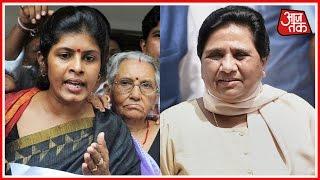 Dayashankar Singh's Family Files FIR Against Mayawati, BSP Leaders