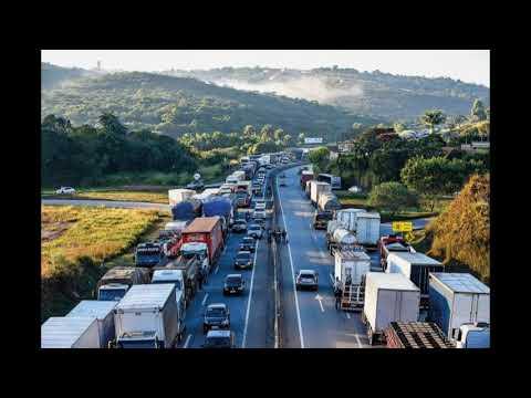 Reajuste do diesel divide caminhoneiros e ala fala em greve no dia 29