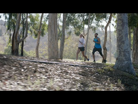Fitbit Commercial for Fitbit Blaze (2016) (Television Commercial)
