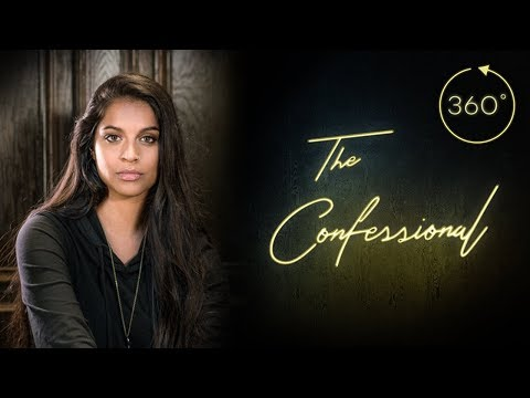 Lilly Singh - The Confessional   360 Virtual Reality Series by Felix & Paul Studios, Just for Laughs