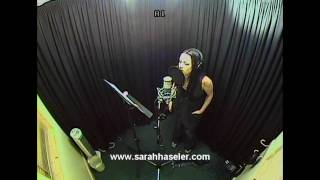 'Forgiven' - Alanis Morissette cover by Sarah Haseler