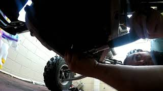 2008 Kawasaki KFX 450R ATV Specs, Reviews, Prices, Inventory
