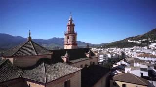 preview picture of video 'ALGODONALES A VISTA DE PÁJARO'