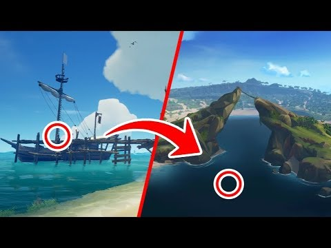 THE GREATEST RESCUE MISSION IN SEA OF THIEVES!! W/ COURAGE, SYPHERPK & SP00NERISM