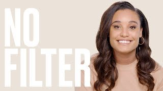 Can Five Women Find the Perfect Foundation For Their Skin Tones? | No Filter | ELLE