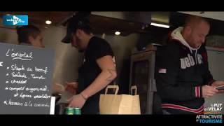 Food-truck en Velay - Le Camion Barbecue