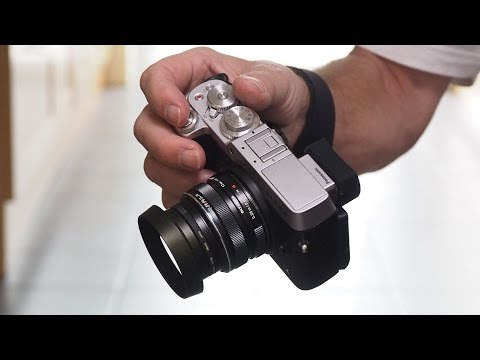 Download A Review Of The Panasonic DMC-GX8 Micro Four Thirds Camera HD Mp4 3GP Video and MP3