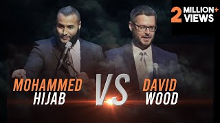 ***FULL DEBATE!*** Mohammed Hijab vs. David Wood | Tawheed vs. Trinity