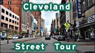 Cleveland Street Tour