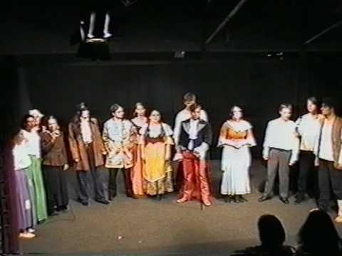 Koncert 4/4 - Bídníci: Píseň zástupů - rok 2002