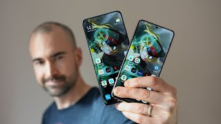 Xiaomi Mi 11 vs Samsung Galaxy S21 5G - Best flagship phone of 2021?