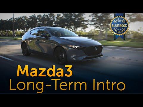 External Review Video 3k7VlXln_gw for Mazda Mazda3 Hatchback & Sedan (4th gen)