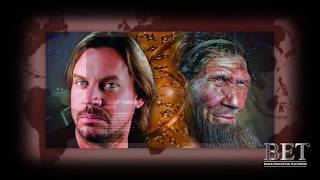The seed of fallen angels - Giants and Neanderthals - Video