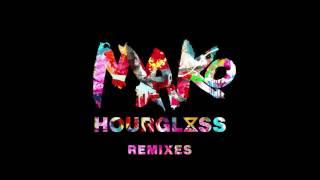Mako - Hourglass: The Remixes (Album Minimix)