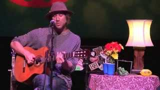 Todd Snider at The Buskirk-Chumley Theater 10/15/2014 (Set One)