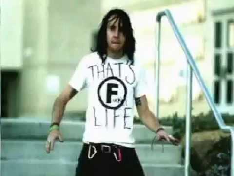 Foundation - That's Life / Leo Romero