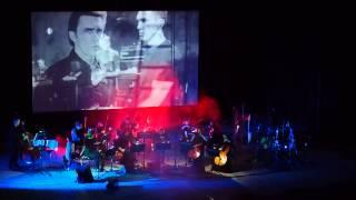 Наутилус Помпилиус – Крылья, Симфонический оркестр Resonance, Live