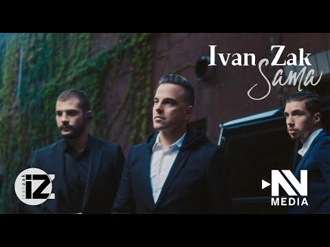 Ivan Zak - Sama (Official video)