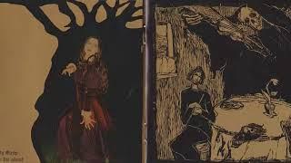 Anubi (Lithuania) - Kai pilnaties akis užmerks mirtis-Full Àlbum 1997