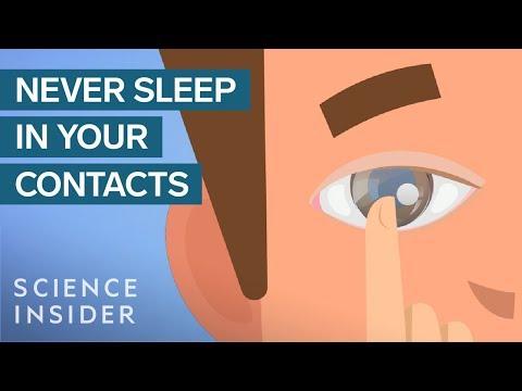 Hogyan lehet helyreállítani a látás otthoni gyakorlatait