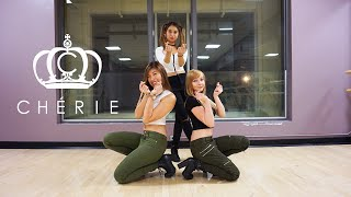 "TWICE(트와이스) - ""OOH-AHH하게(Like OOH-AHH)""  [Dance Cover by Chérie]"
