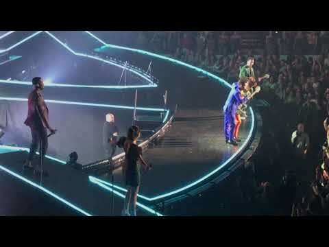 Jonas Brothers Concert - Happiness Begins Tour 2019 - Cool