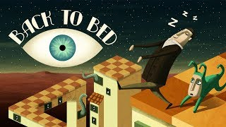 videó Back to Bed