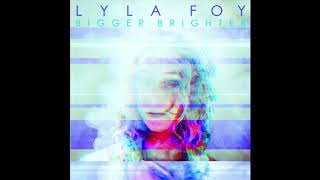 Lyla Foy - With The Night (audio)