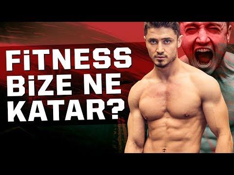 Neden Spor Yapmalısın? Fitness Bize Ne Katar?