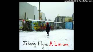 Johnny Flynn - The Wrote & The Writ