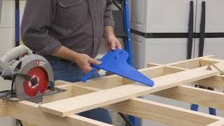 How Can I Get Great Results with a  Circular Saw? Kreg® How To