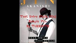 TEST DRIVE (Main Mix).wmv