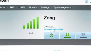 How To Increase Zong Internet 3g 4g Speed by Using Dish Tv Antenna Tips