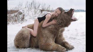 人間と動物の驚くべき絆トップ10